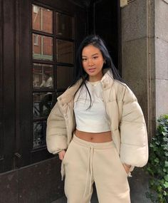 Casual Winter Outfits, Winter Fashion Outfits, Trendy Outfits, Fall Outfits, Casual Weekend Outfit, Autumn Winter Fashion, Mode Ootd, Mode Outfits, Aesthetic Clothes