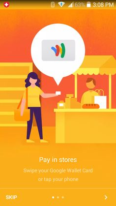 Google Wallet Updates with Material Design UI and Ability to Lock or Cancel your Wallet Card [APK Download] - https://www.aivanet.com/2014/10/google-wallet-updates-with-material-design-ui-and-ability-to-lock-or-cancel-your-wallet-card-apk-download/