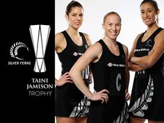 Silver Ferns vs South Africa 2015