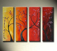 Tree Canvas Painting Ideas  | ... -oriental-asian-zen-tree-painting-modern-art-adriana-oancia.jpg