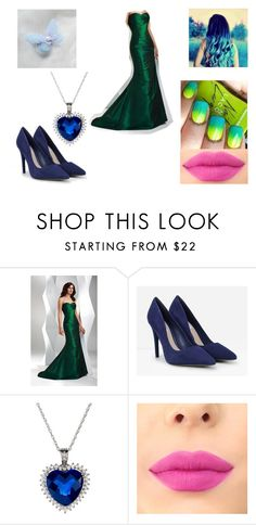 """elegant event #2"" by sarahmullen-yugioh ❤ liked on Polyvore featuring CHARLES & KEITH"
