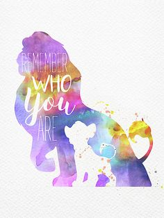 Watercolor Quotes remember quote the lion king watercolor Watercolor Quotes. Here is Watercolor Quotes for you. Watercolor Quotes love grows here watercolor quote quote prints watercolor. Simba Disney, Disney Art, Walt Disney, Lion King Quotes, Lion King Art, Disney Princess Quotes, Disney Movie Quotes, Watercolor Quote, Watercolor Disney
