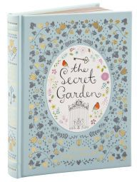 On the grounds of Misselthwaite estate near Yorkshire moors, nine-year-old Mary Lennox finds a walled-in garden that has been locked securely for years. With the help of Dickon Sowerby, a young local boy who can charm animals, Mary cultivates the garden, an experiences that both improves her health and raises her spirits. Ultimately, the secret garden proves beneficial not only to to Mary, but to her sickly cousin Colin, whom her estranged uncle has locked away in solitude.