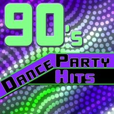 90s Dance Party Hits - The Best Of The 90s Dance Music. The 90's produced some of the best music ever heard. Worth a listen.
