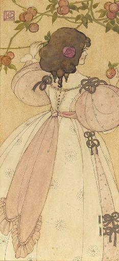 Ethel Larcombe