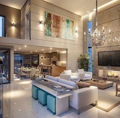 First-Rate Contemporary Interior Museum Ideas - 8 Keen Tricks: Contemporary Kitchen Design contemporary wood beds. Contemporary Kitchen Design, Modern House Design, Contemporary Interior, Rustic Contemporary, Contemporary Landscape, Contemporary Architecture, Contemporary Stairs, Contemporary Building, Contemporary Apartment