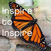 Inspire to Inspire (WTF does this even mean?)
