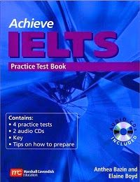 Book Joy Net: Achieve IELTS