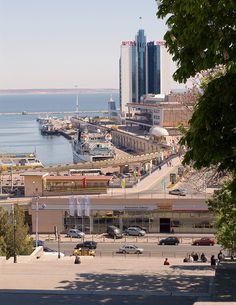 Odessa,  Ukraine