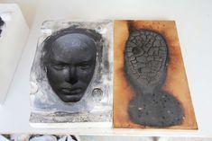 Sculptor | Beatriz Cunha | Escultura: Work in progress | Trabalho em desenvolvimento