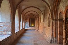 Kloster Jerichow by tm-md, via Flickr
