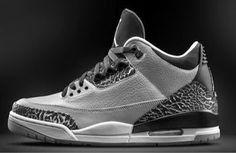 MoSneaks TV: Grey Wolf Jordan III's