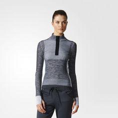 adidas - Primeknit Sweatshirt