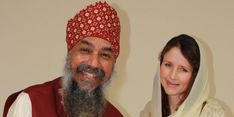 Sikh Interfaith Wedding Priest for your outdoor Sikh Destination Wedding Europe. Contact your Interfaith Sikh wedding Officiant @Sikhpriest, sikhpriest@gmail.com.