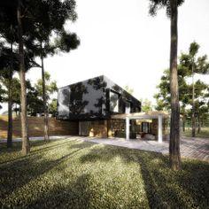 Roundkick House - Le 2 Workshop