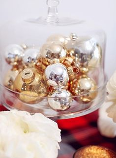 easy ornament decorations