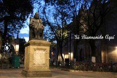 Si andas por el Hotel Plaza Morelia tienes que visitar el Jardín de las Rosas justo a la vuelta de la esquina #SéBienvenidoAquí