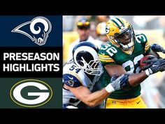 Cardinals vs. Broncos | NFL Preseason Week 4 Game Highlights - YouTube
