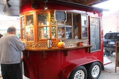 "Michigan Food Truck by MiraUncutBlog, via Flickr -crepe food ""truck"""