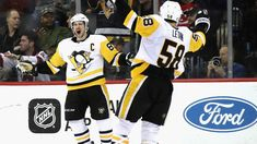 Pittsburgh Penguins - New Jersey Devils - March 29th, 2018 | NHL.com