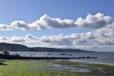 https://flic.kr/p/EamFys   Chiloé001   Atardece en la Caleta de Achao, Isla de Quinchao, Archipiélago de Chiloé, Los Lagos, Chile