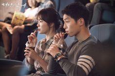 現場スチール>撮影現場>太陽の末裔>ドラマ> KBS