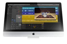 Apple - LogicProX - Producción musical. A todo lo que da.