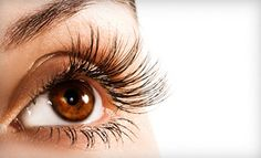 Groupon - Partial or Full Set of Eyelash Extensions with Option for Faux Mink at Lashes Over Saratoga (Up to 51% Off) in Saratoga Springs. Groupon deal price: $49.00