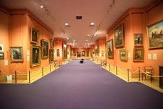 17: National Army Museum - 253,470 visitors in 2012.