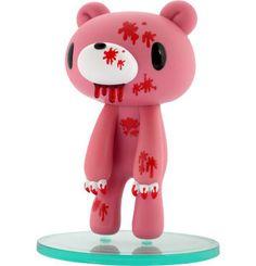 the scary gloomy bear