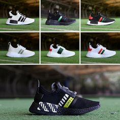 34 张 Adidas Nmd XR1 图板中的最佳图片