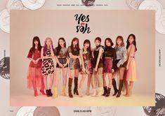 "[Photos] Twice Mini Album ""Yes or Yes"" Image Teaser"
