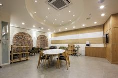 Our Family Dental Clinic by Friend's Design, Hwaseong si   Korea dental