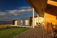 Aguantao House / Fones Arquitectos