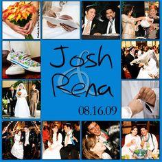 Josh and Rena 08.16.09