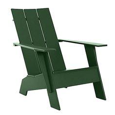 Adirondack Chair, Large