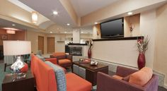 Residence Inn by Marriott Buffalo - Galleria Mall Cheektowaga This hotel offers air-conditioned rooms with self-catering facilities and free Wi-Fi. An indoor pool, hot tub, barbecue facilities, and laundry services are provided. Buffalo Zoo is 7.5 miles away.