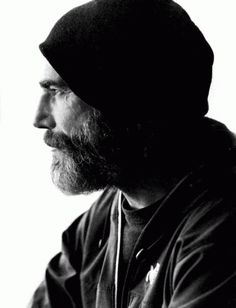 Daniel Day Lewis, with a beard.  #celebrities #actors #Oscarwinners