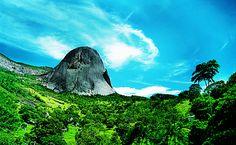 Pedra Azul Park, Espírito Santo