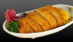 Thịt lợn cuộn chiên xù hấp dẫn cả nhà