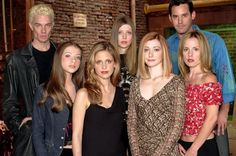 "The Ultimate ""Buffy The Vampire Slayer"" Poll"
