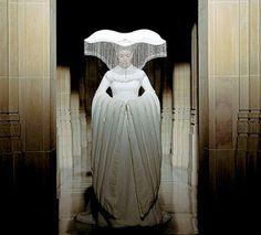 Design by Eiko Ishioka for 'The Fall'.  Costume design