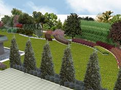 Private Residence Landscape Design
