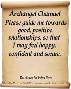 1000+ images about Archangel and Angel Prayers on ...