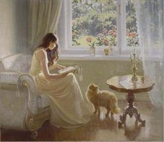 Tale for cat, Irina Kalenteva