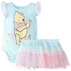 Disney Baby-Girls Newborn Winnie The Pooh Creeper with Skirt, Blue, 3-6 Months Disney http://www.amazon.com/dp/B00TBDFSKY/ref=cm_sw_r_pi_dp_AynGvb00D8YJP