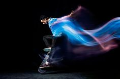 Retouching for Mark Roe Sports Photography Motion Blur Photography, Light Painting Photography, Editorial Photography, Graphic Design Posters, Graphic Design Inspiration, Advanced Higher Art, Photography Projects, Ad Design, Photo Poses