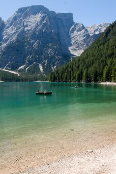 """Croda del Becco"" by Dario Dal Ben, via 500px. South Tyrol Trentino-Alto Adige"