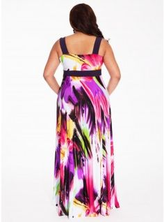 Silk scarf dress plus size