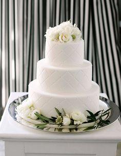 A Wedding in Napa County - TownandCountryMag.com